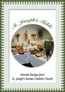 St. Joseph's Table Cookbook